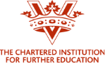 Chartered Institution for Further Education