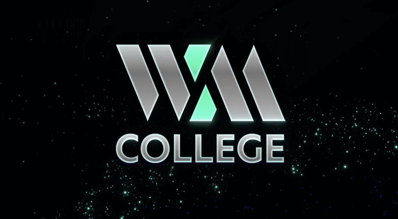 Happy Holidays WM College